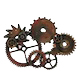handwheels / gear wheels