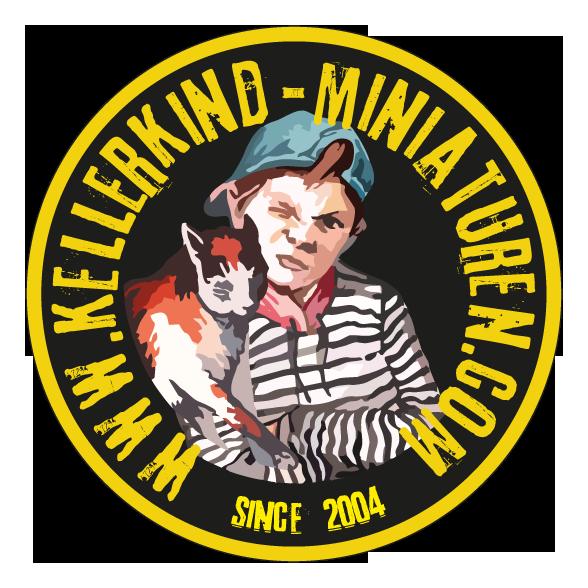 Kellerkind Miniaturen-Logo