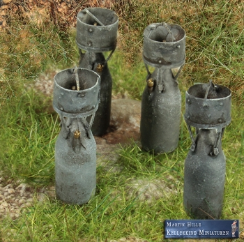 10kg incendiary bomb Carbonit